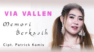 Via Vallen - Memori Berkasih ( Official Music Video )