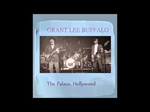 Grant Lee Buffalo Live at Palace   Hollywood 1998 [FM Audio]