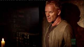 Sting - In Darkness Let Me Dwell