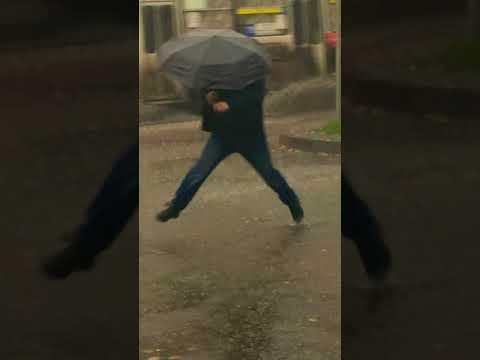 Сегодня Погода просто ужас в Новокузнецке