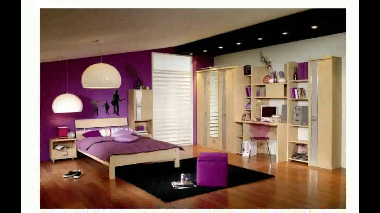 zimmer dekoration youtube. Black Bedroom Furniture Sets. Home Design Ideas