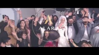 Alara Events Dügün Salonu - Service Catering Eğlence - Elveda - Ay Studio