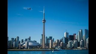 Should Toronto be its own province? Q&A