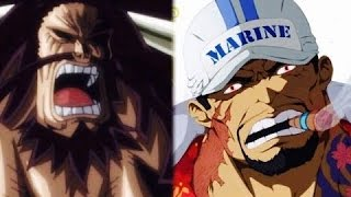 One Piece - People That Want Luffy Dead