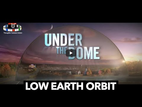 UNDER THE DOME LEO