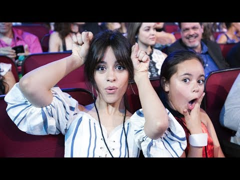 Camila & Sofi Cabello  Best Moments