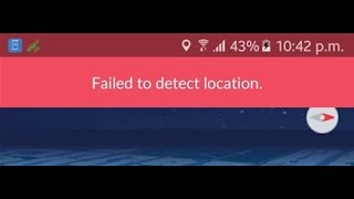 Finally Fixed Failed to Detect Location Pokemon Go. How to Solve?