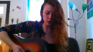 Wined and Dined - Syd Barrett Cover - Kelsey Cork