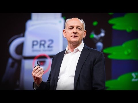 3 principles for creating safer AI | Stuart Russell
