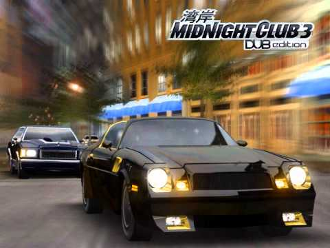 Midnight Club 3 DUB Edition Soundtrack- Just You