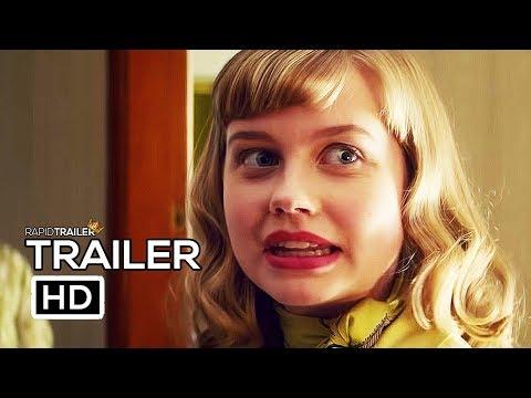 LADIES IN BLACK  Trailer 2019 Angourie Rice Rachael Taylor Movie