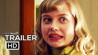LADIES IN BLACK Official Trailer (2019) Angourie Rice, Rachael Taylor Movie HD