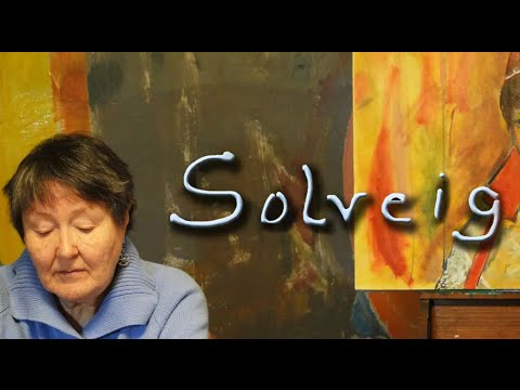SOLVEIG - The Life and Artwork of Solveig Arneng Johnson