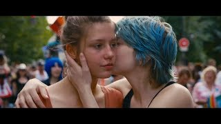 Daniel Caesar - Best Part  (feat. H.E.R.) [Blue Is the Warmest Colour MV]