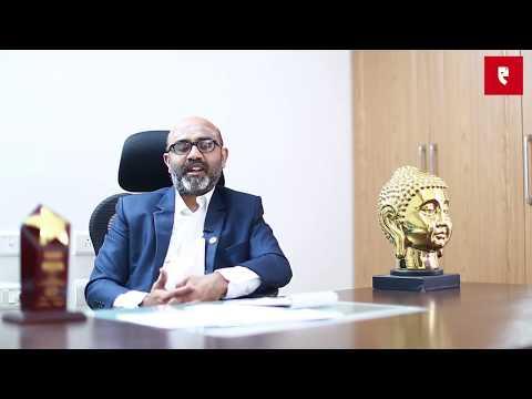 Ramesh Babu, CEO of Advaita Homes appreciates Social Media campaign done by Open Designs
