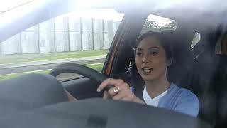 DATSUN TEST DRIVE 23022018