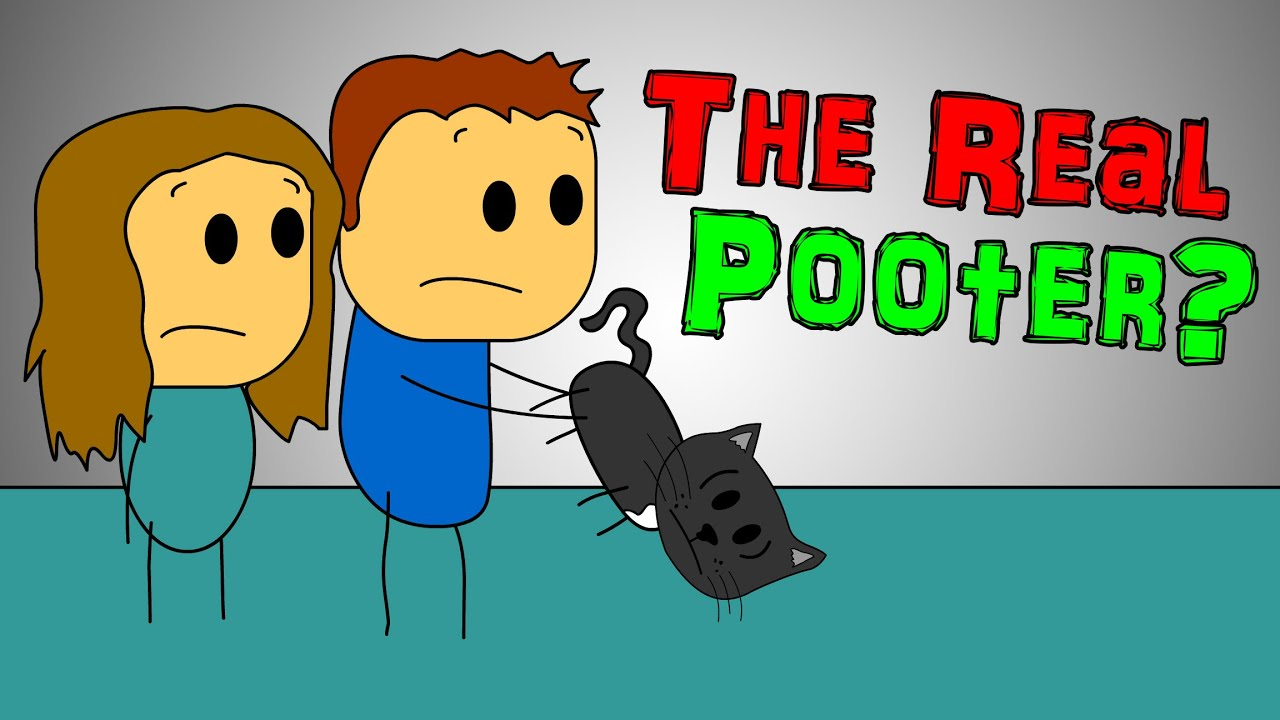 Brewstew - The Real Pooter?