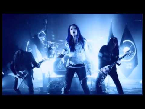 Arch Enemy -  Shadow On the Wall