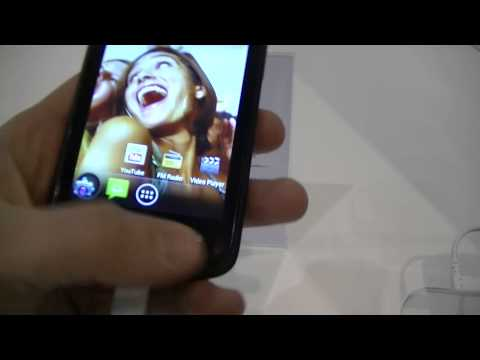 Acer Liquid Z2 - Preview #MWC13