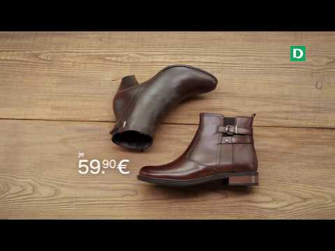 Chelsea Boots für Damen Jetzt bei DEICHMANN YouTube
