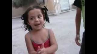 احلا صوت من تحت القصف بمدينة ديرالزور كتيبة ابن القيم