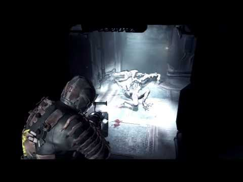 Dead Space 2: Walkthrough - Part 9 [Chapter 4] - Let