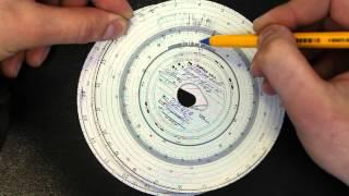 Шайба тахографа расшифровка, за что могут оштрафовать ( Видео инструкция )