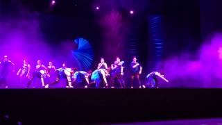 O school recital 2012 item #7