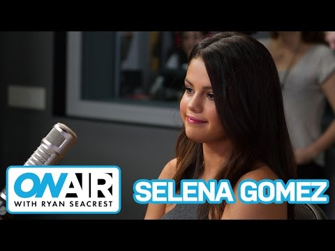 Selena Gomez Talks Relationship With Justin Bieber | On Air with Ryan Seacrest