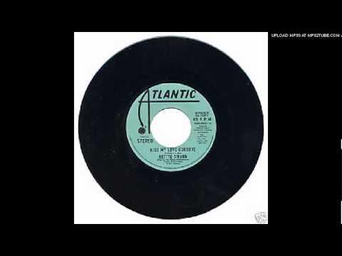 """Bettye Swann """"Kiss My Love Goodbye"""" (1974)"""