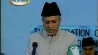 Noble character of Hazrat Mirza Ghulam Ahmad (Urdu 3/3)