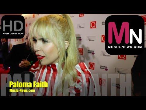 Paloma Faith I Red Carpet I Music-News.com