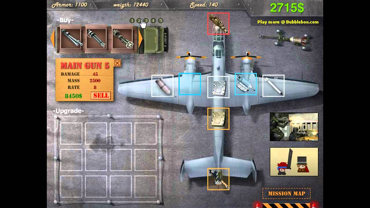 bomber at war