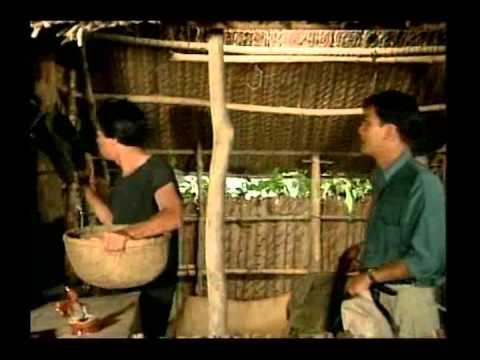 Phim nàng hương (lê công tuấn anh) -P1
