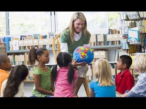 Система школьного образования в США Отношение к детям в школе