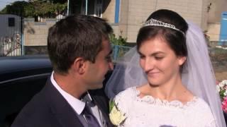 Свадебный клип Виталий и Диана