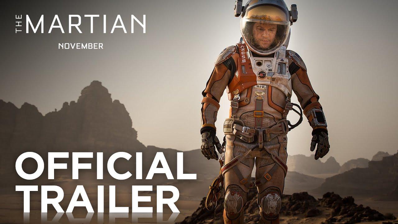 The Martian Hd Stream