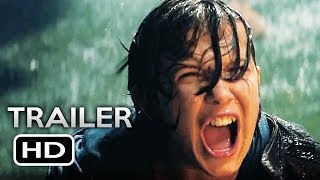 GODZILLA 2 Final Trailer (2019) King of the Monsters Millie Bobby Brown Sci-Fi Movie HD