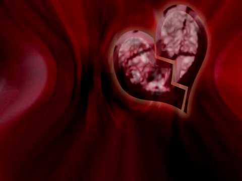 Hati Yang Rapuh - Rahimah Rahim