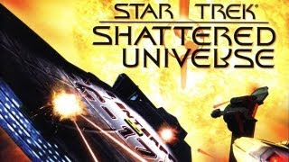 CGR Undertow - STAR TREK: SHATTERED UNIVERSE review for PlayStation 2