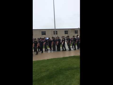 159th Basic Class - West Virginia State Police Academy (6/23/14-10/10/14)