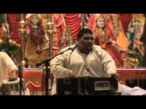 Chandi Jaisa Rang Hai Tera- Anil Sukul