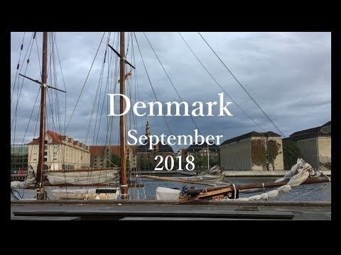 Denmark [travel journal] by Ilia Fedotov