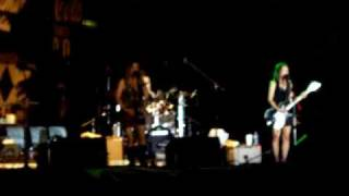 The Bangles - If She Knew What She Wants Live in Galveston, TX 2010 Thumbnail