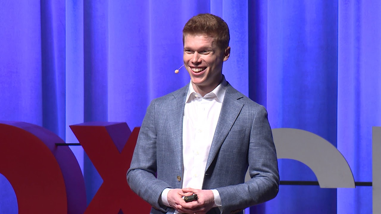 Re-Thinking Cannabis: The Therapeutic Potential of CBD | Ryan Crane | TEDxChicago