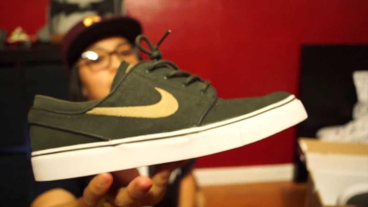 Nike SB Stefan Janoski Shoe Collection