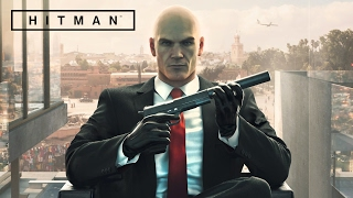 ULTIMATE ASSASSIN!! (Hitman, Episode 1)