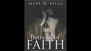 """Betrayal of Faith"" Book Trailer"