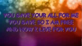 For The Cross - Citipoint Live_you Reign [lyrics]