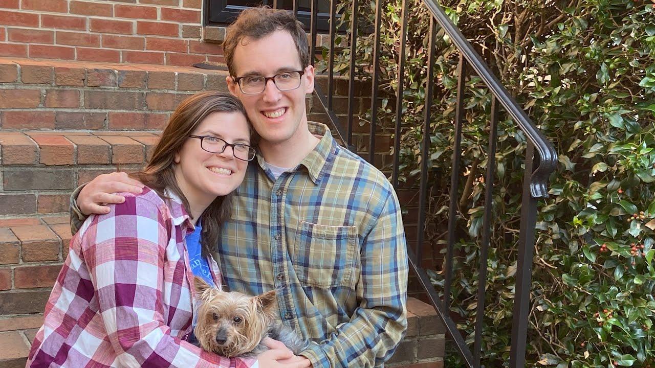 Maile & Matthew - Adoption Video Profile